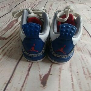 Jordans - Toddler